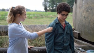 Film Review: Young Ahmed
