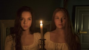 Film Review: Carmilla