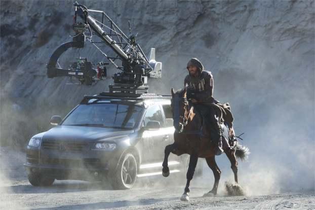 Cette image résume assez bien la valeur historique du film. - photo Twentieth Century Fox