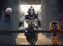 Trois robots, un des meilleurs épisodes de Love Death Robots
