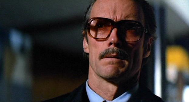 Clint Eastwood déguisé dans Firefox