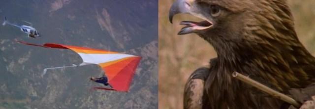 Les aigles, saison 2 épisode 8
