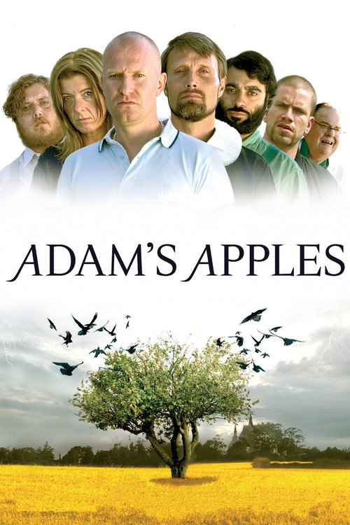Adams Äpplen