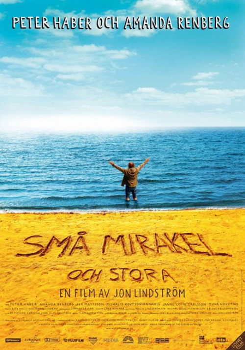 Små mirakel och stora