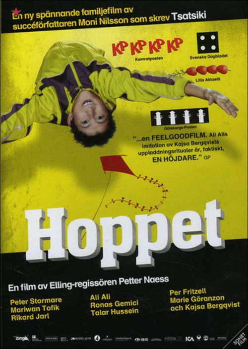 Hoppet