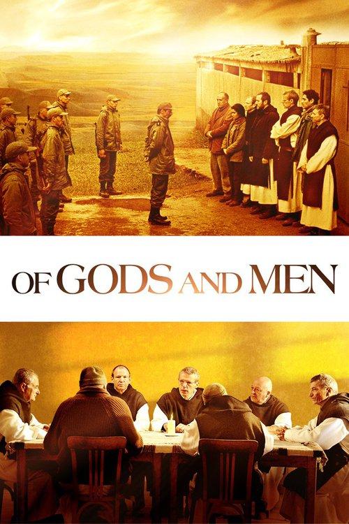 Gudar och människor