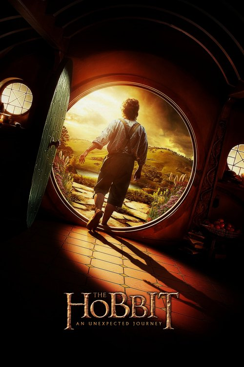 Hobbit: En oväntad resa