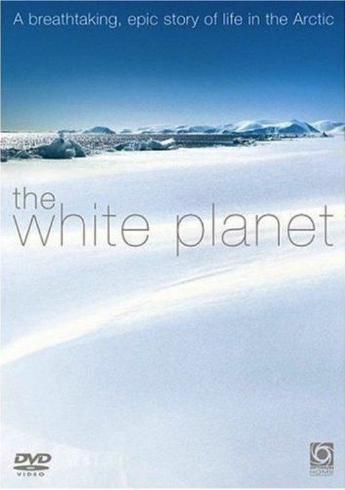 Den vita planeten