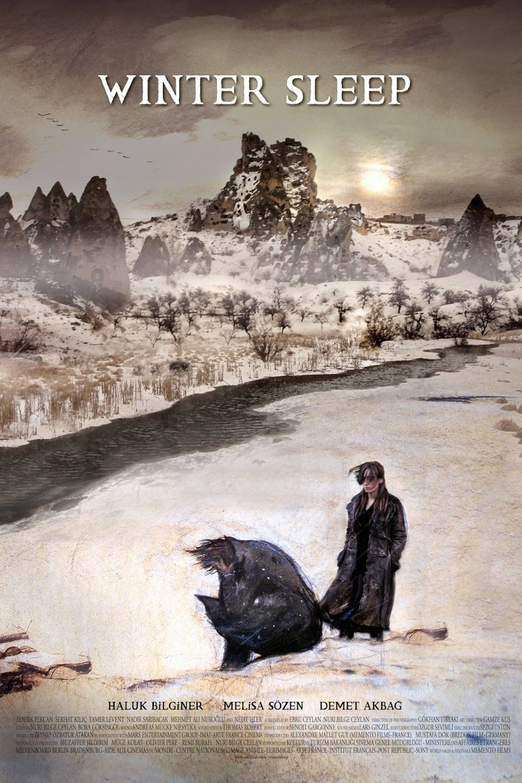 Vinterdvala