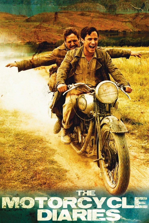 Dagbok från en motorcykel