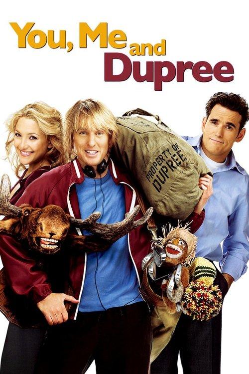 Du, jag och Dupree