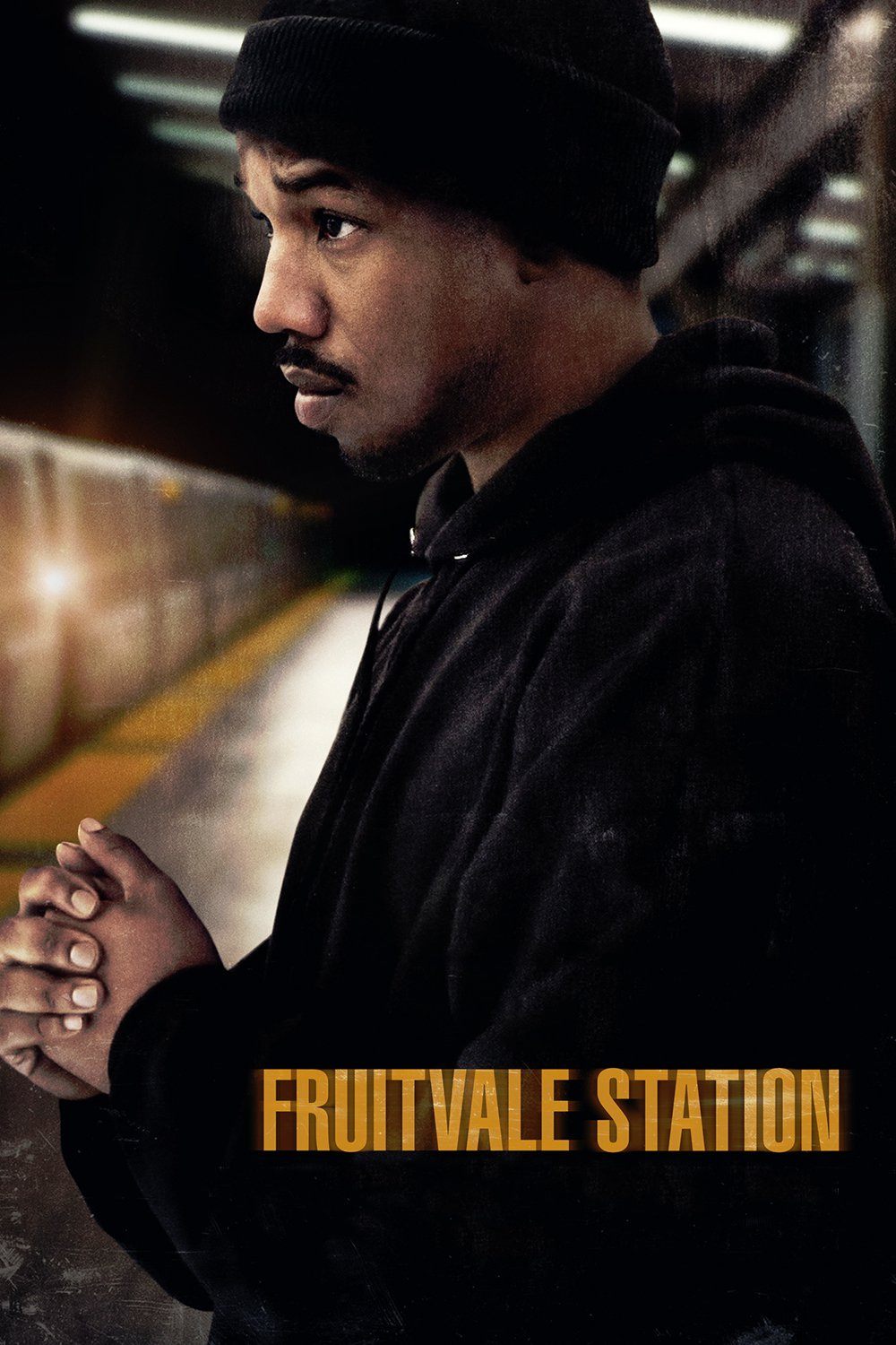 Last Stop Fruitvale Station