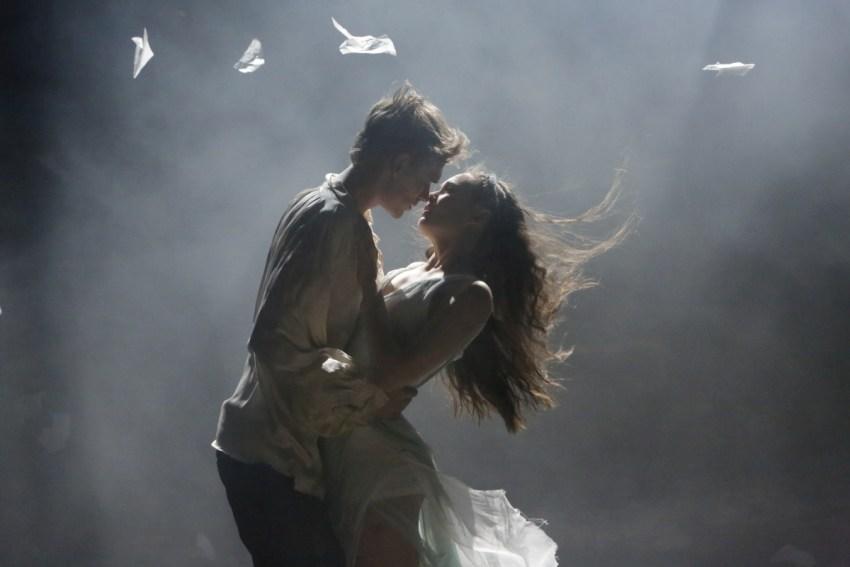 Free dance 2
