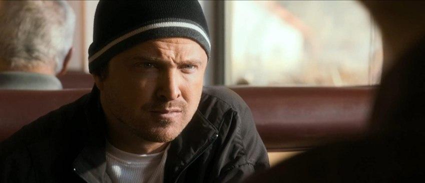 El Camino : Un film Breaking Bad