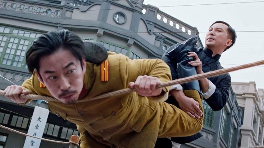 Ip Man - Kung Fu Master : les Origines