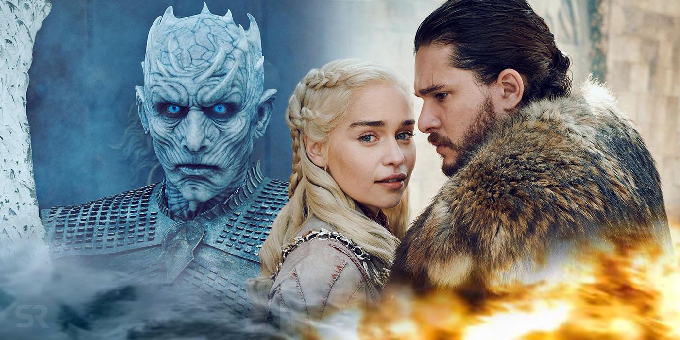 ¿Game of Thrones presagia su destino con Jenny's Song?