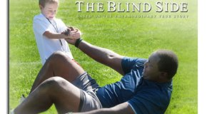 The blind side  'Un sueño posible'