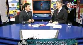 Programa televisivo de deportes