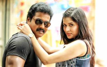 Sunil and Mannara 2