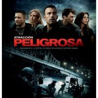(231) The Town / Atracción Peligrosa (2010)