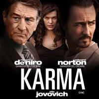 Stone / Karma (2010)