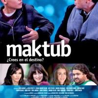 (431) Maktub / Cambio de planes (2011)