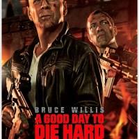 (442) A Good Day to Die Hard / Duro de matar: Un buen día para morir (2013)