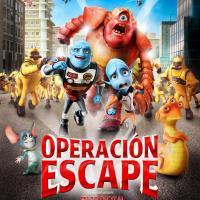 (462) Escape From Planet Earth / Operación Escape (2013)