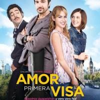 (517) Amor a primera visa (2013)