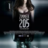 (533) 205: Zimmer der Angst / 205 la Habitación del Miedo (2011)
