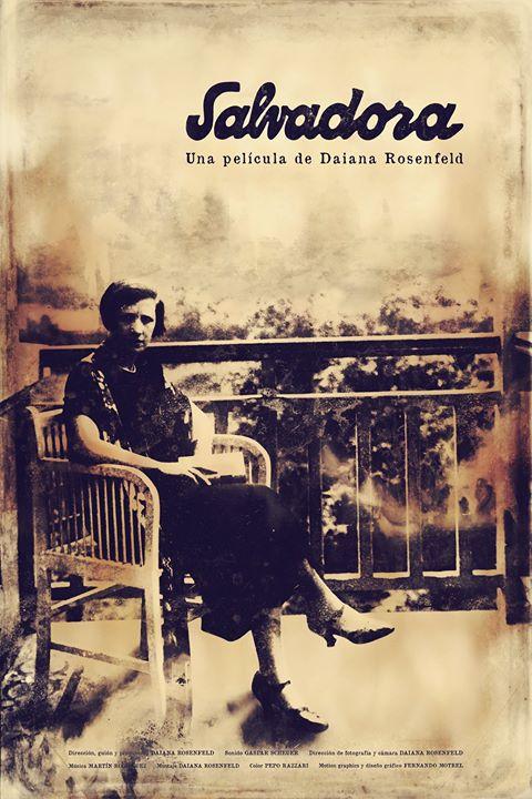"""Daiana Rosenfeld: """"Salvadora Medina Onrubia fue una mujer que rompió con todos los cánones establecidos"""""""