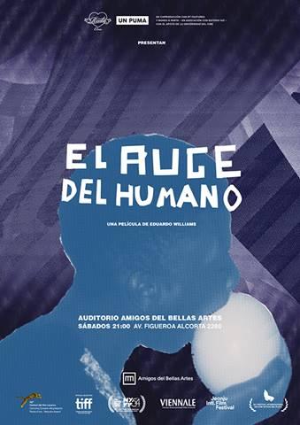 """Eduardo """"Teddy"""" Williams: """"La idea del film viene de diferentes experiencias personales"""""""