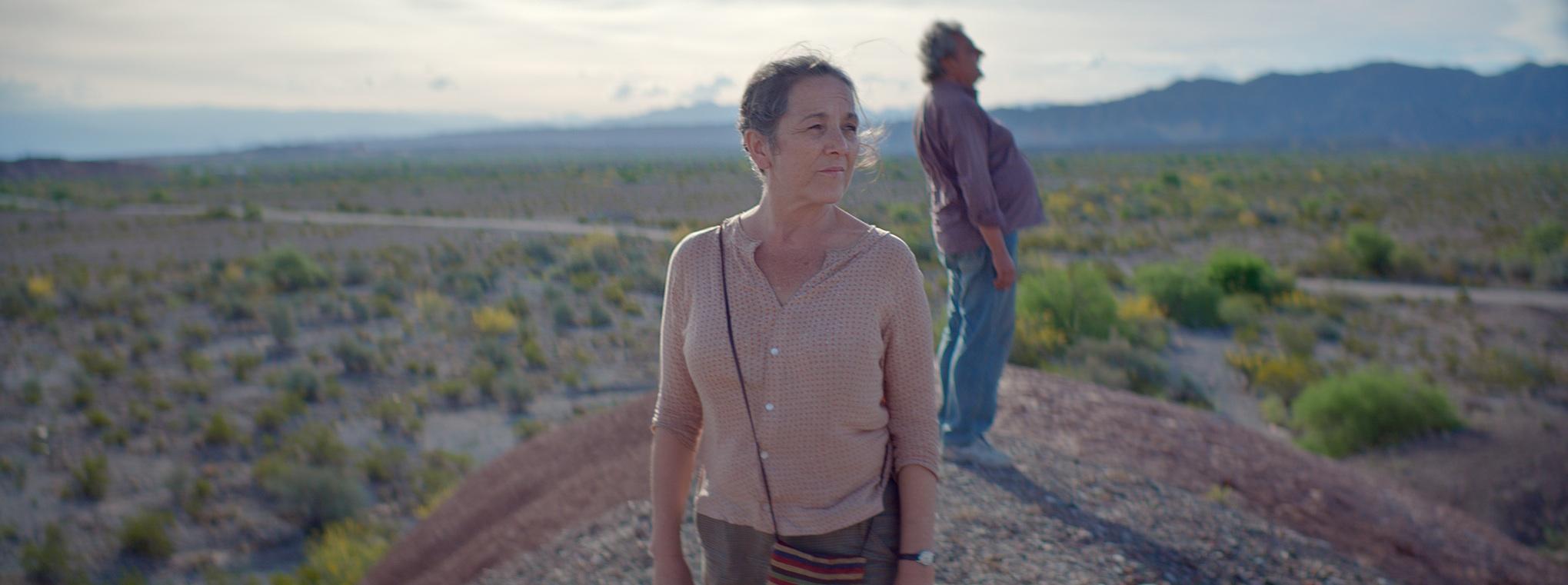 """Cecilia Atan: """"Queríamos un personaje que estuviera en un """"no lugar"""" en un espacio fuera del tiempo"""""""