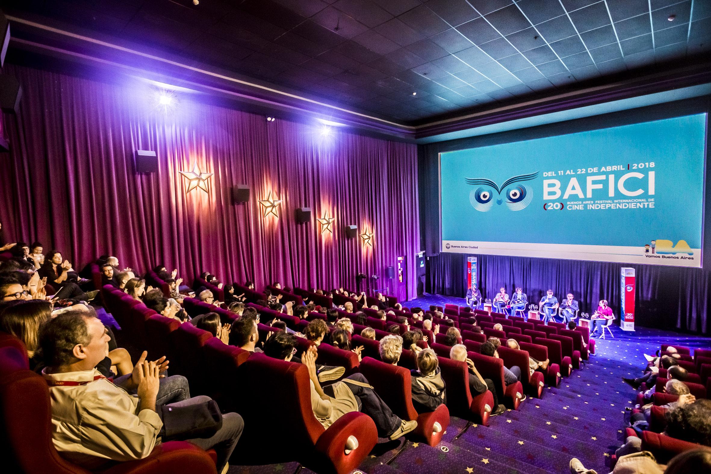 """""""La flor"""" fue la película ganadora del Bafici en la Competencia Internacional"""
