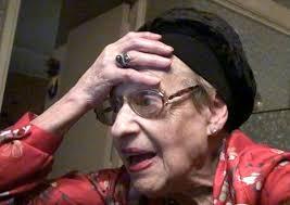 """Iair Said:"""" Filmé a mi tía abuela por siete años con la cámara de un amigo"""""""