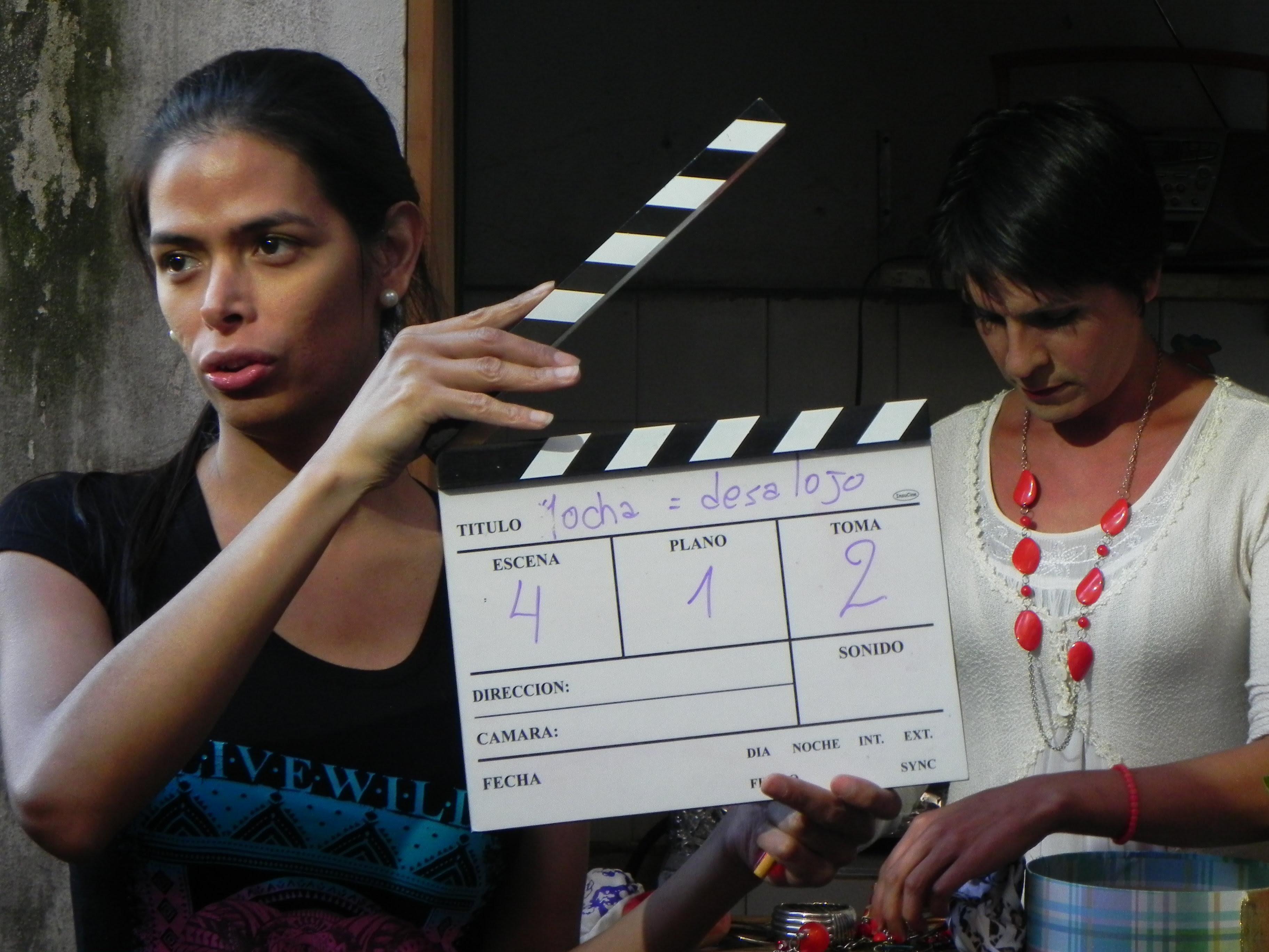 """Francisco Quiñones Cuartas: """"Decidimos filmar nuestra realidad a través del documental y no con la mirada de los otros."""""""