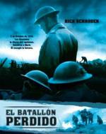 EL BATALLÓN PERDIDO (The Lost Battalion) – 2.001 (2/2)