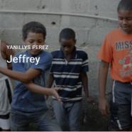 Jeffrey - República Dominicana