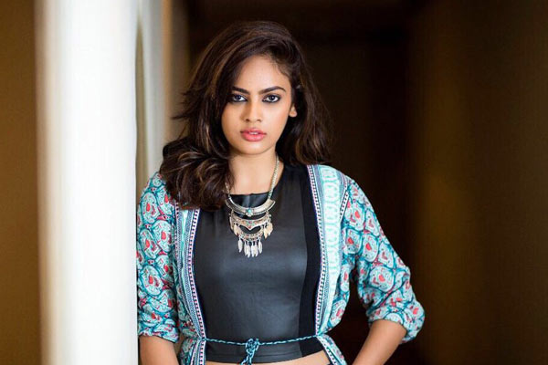 Nandita Swetha to work on a Thriller based on True Incidents