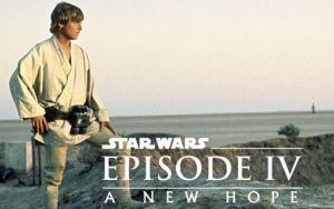 Crítica | Star Wars: Episódio IV - Uma Nova Esperança