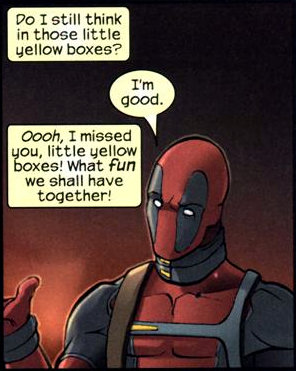 DeadpoolYellowBoxes