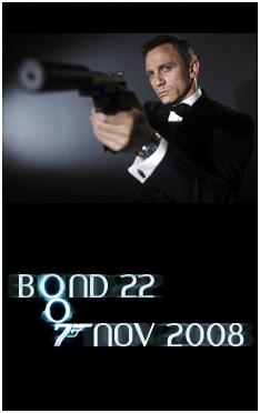bond 22