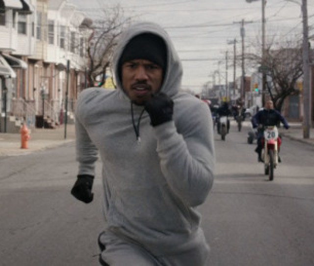Creed The Story Of A Man On A Mission To Prove That Hes Not Just The Product Of An Affair Not Just A Stain On His Fathers Legacy