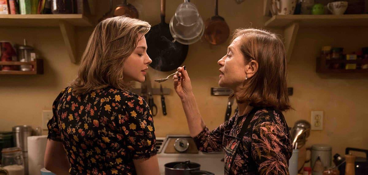 Greta de Neil Jordan avec Isabelle Huppert