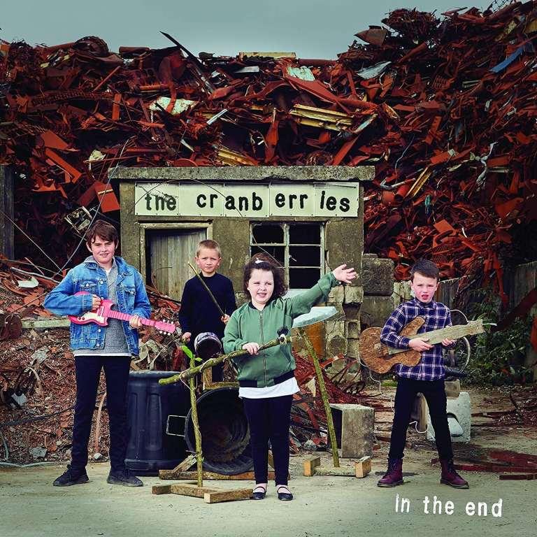 The Cranberries  : In the End, douleurs perceptibles sur cet album d'adieu