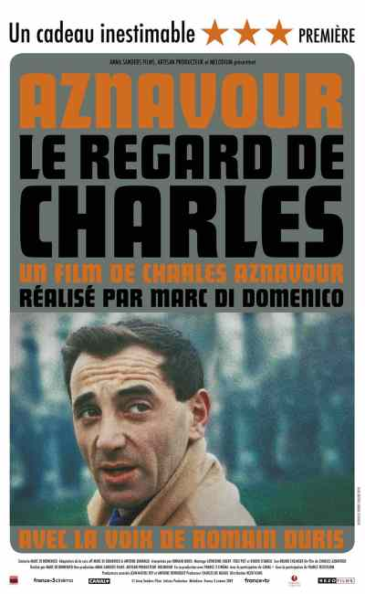 Le regard de Charles : la critique du film