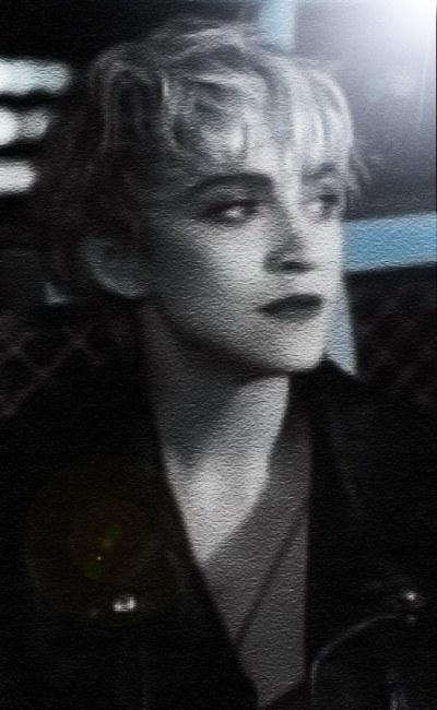 Madonna dans le clip de Papa don't Preach