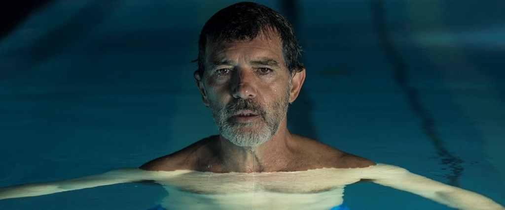 Douleur et Gloire - Antonio Banderas
