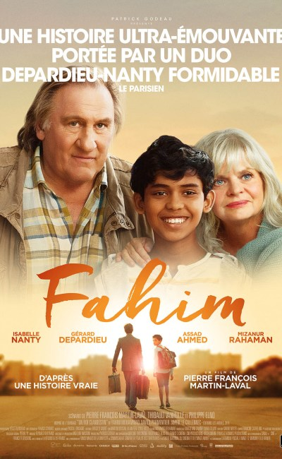 Fahim : la critique du film