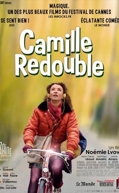 Affiche de Camille redouble de Noémie Lvovsky